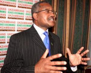 Professor E. Clive Chirwa