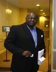 Author Joshua Ngoma