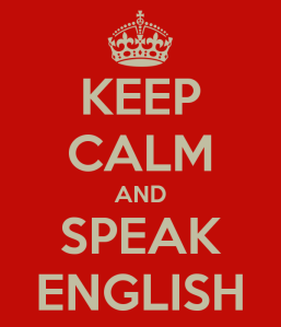 English is a Zambian language. It is senseless to fight it - E. Munshya