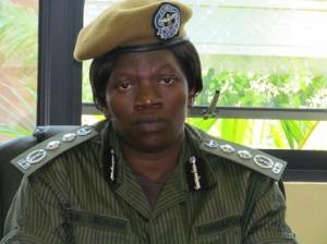 Stella Libongani