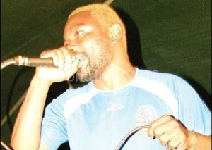 "Convicted Musician ""General"" Kanene"