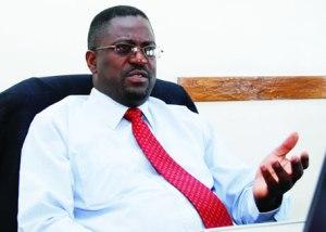 Justice Mumba Malila SC