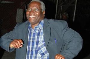 Akashambatwa Mbikusita-LEWANIKA