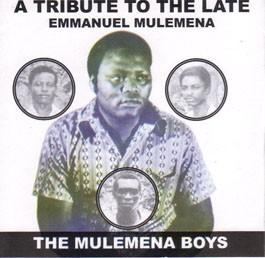 Emmanuel Mulemena