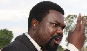 UPND Vice-President Canisius Banda