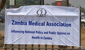 Zambia Medical Association