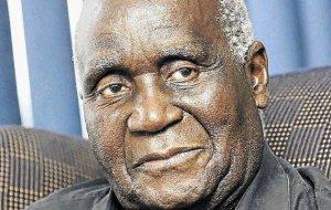Kenneth David Kaunda