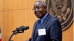 Dr. Joseph Kasonde