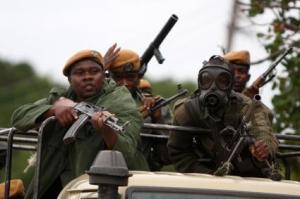 Zambia isn't a police state - Munshya