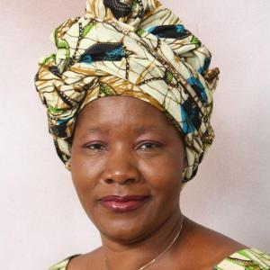 Edith Nawakwi