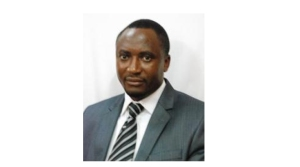 Zambia's new minister of defence Richwell Siamunene