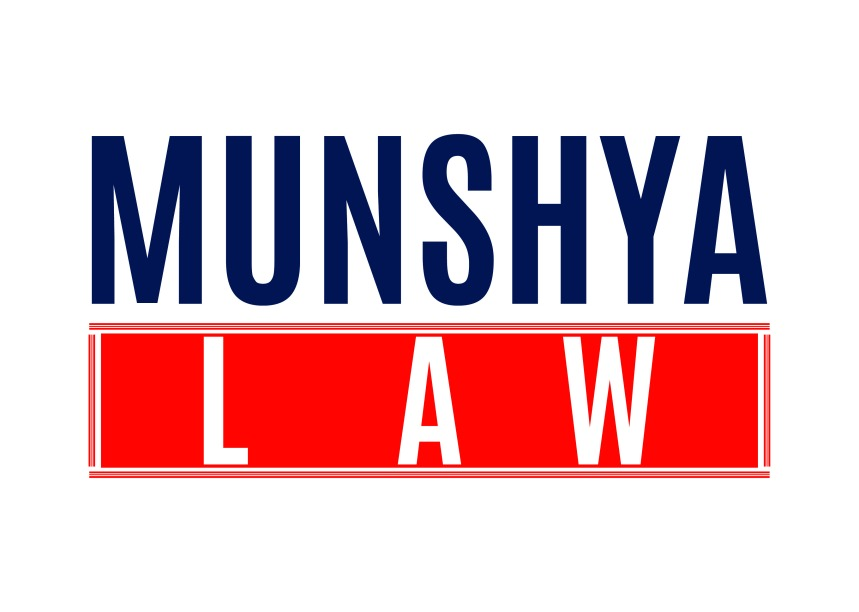 Munshya Law (OPTION f)2